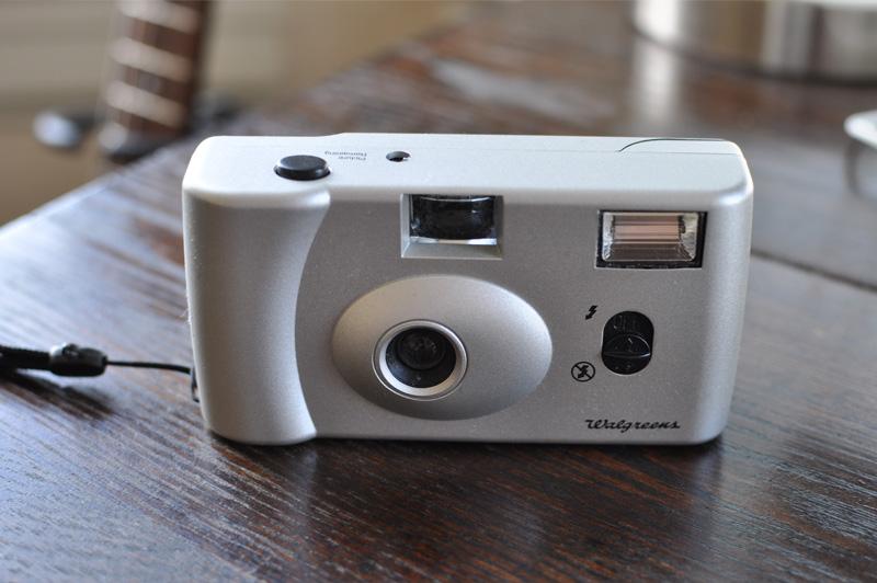 Walgreens Cameras