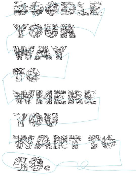 doodle-your-way