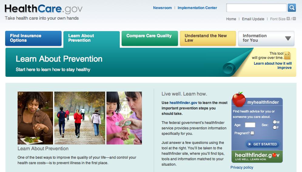 healthcare-gov
